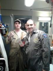 Utilities Cadets