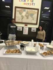 Celebrate Diversity Event