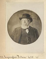 John  Lyneghr Photograph