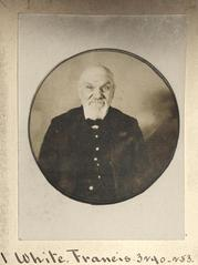 Francis White Photograph