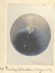 Charles Judge Photograph