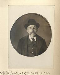 William Volske Photograph