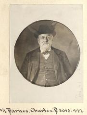 Charles D. Barnes Photograph