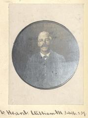 William M. Heard Photograph