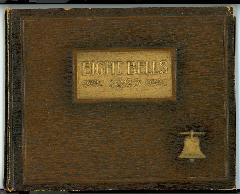 Eight Bells 1923 Yearbook