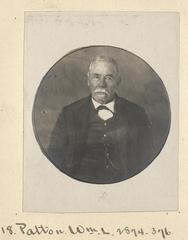 William L. Patton Photograph