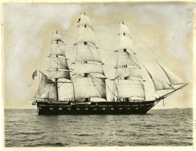 Image of ship.