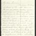 Letter to Captain Thomas Melville, Governor of Sailors' Snug Harbor, from J.M. Hawkins, of New Brighton, March 29, 1876