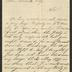 Letter to Allan Melville, from N. Schainwald & Co., October 26, 1876