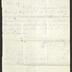 Letter to Captain Thomas Melville, Governor of Sailors' Snug Harbor, from O. A. Perrin, Jr. , June 7, 1876