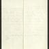 Letter to Captain Thomas Melville, Governor of Sailors' Snug Harbor, from New York, New Haven & Hartford R. R. Co., April 19, 1877