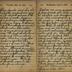 Diary of Thomas F. Caldwell [part 1]