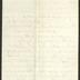 Letter to Sailors' Snug Harbor, from S. A. [Samuel A.] Hitchcock, September 5, 1878