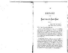 New York Nautical School Annual Report, 1874