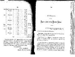 New York Nautical School Annual Report, 1876