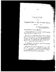 New York Nautical School Annual Report, 1877