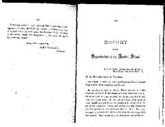 New York Nautical School Annual Report, 1875